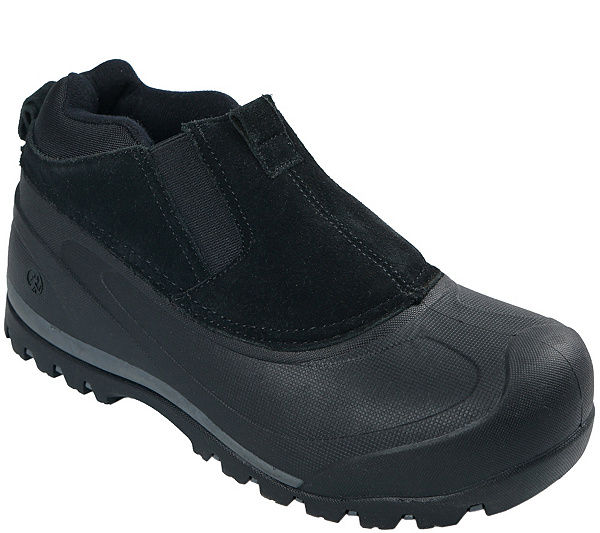 c512b28981f261 Northside Men s Weather Shoes - Dawson — QVC.com
