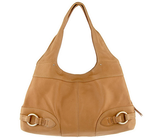 Sigrid Olsen Leather Venice Hobo Bag. product thumbnail. In Stock 3e27910b77834