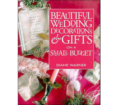 Beautiful Wedding Decorations And Gifts On A Small Budget Qvc