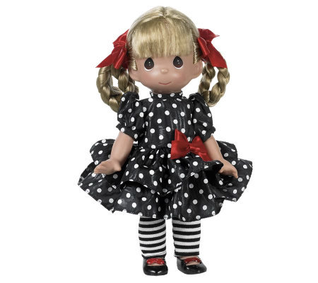 Precious Moments Forever Fashionable Doll