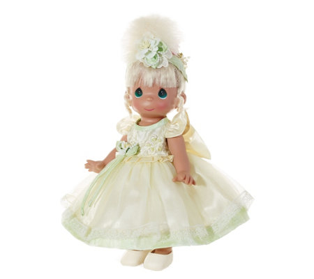 "12"" Precious Moments Ray of Sunshine Doll"