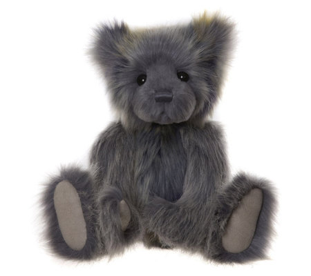 Charlie Bears Secret Collection Plush Bear Bing