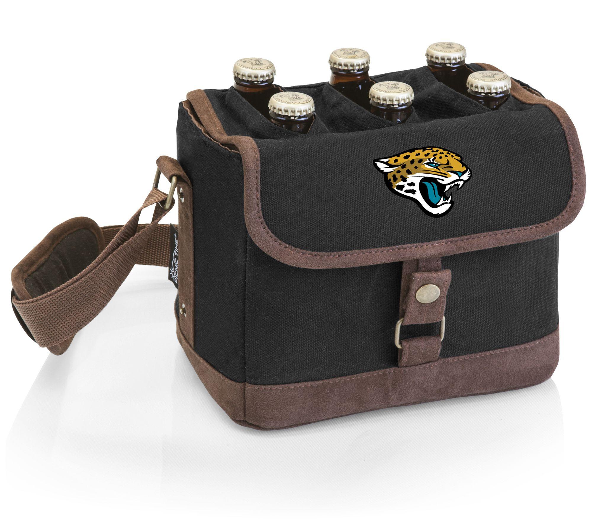 NFL beer caddy cooler