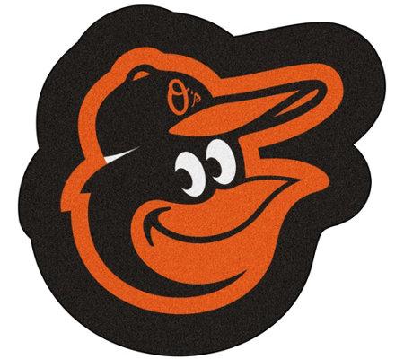 Fanmats Mlb Mascot Mat