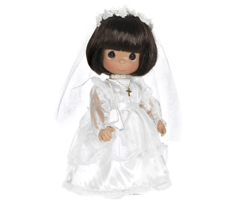 Precious Moments First Communion Doll