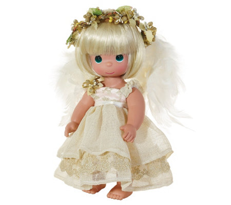 Precious Moments Hope Angel Doll