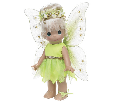 Precious Moments Tinker Bell Doll