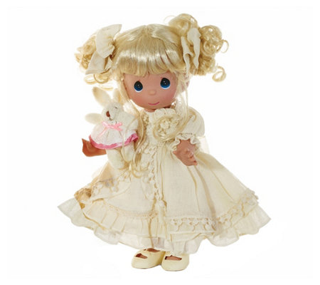 "12"" Precious Moments Heartfelt Wishes ShayleighDoll"