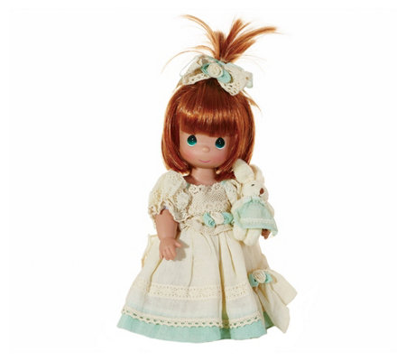"12"" Precious Moments Heartfelt Wishes Ryleigh Doll"