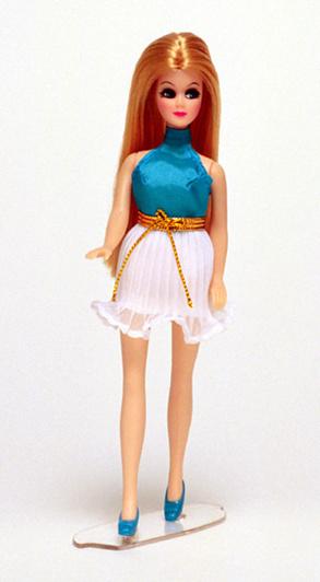 Dawn Doll Collection 30th Anniversary 6 1 2 QVC