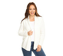 BARBARA BECKER MIAMI FIT Strick- Cardigan 1/1-Arm - 199305