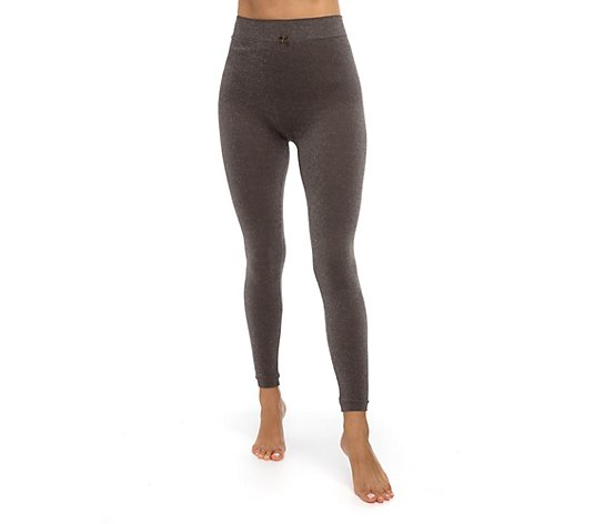 THOM by Thomas Rath Lingerie Leggings Glitzereffekt seamless