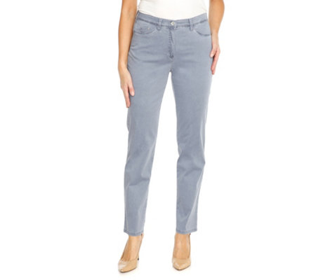 RAPHAELA by BRAX Hose Caterina super elastisch 5-Pocket-Style Comfort Plus
