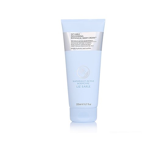 LIZ EARLE Botanical Bodycare Körpercreme 200ml