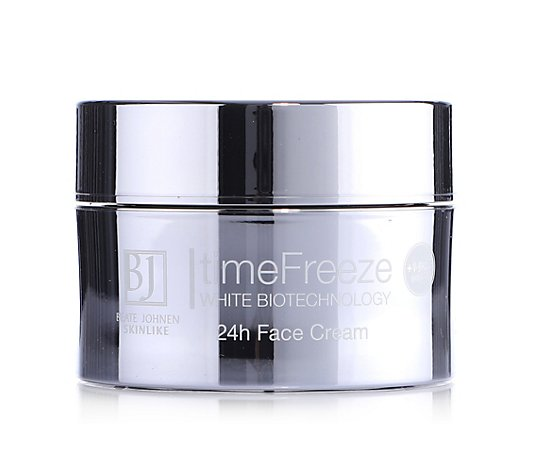 BEATE JOHNEN SKINLIKE Time Freeze White Biotechnology 24h-Face Cream 50ml
