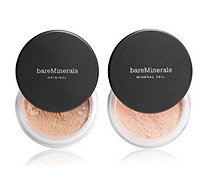 bareMinerals® Complexion Perfection mit Deluxe Original Foundation 16g & Mineral Veil 18g - 292702