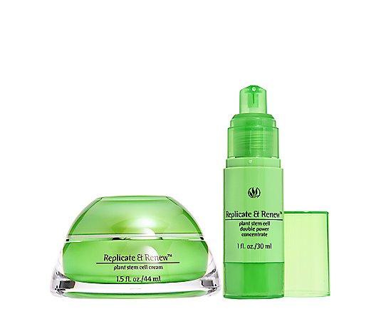 serious skin care