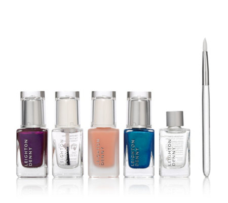 LEIGHTON DENNY Break the Rules Collection Set 5tlg.