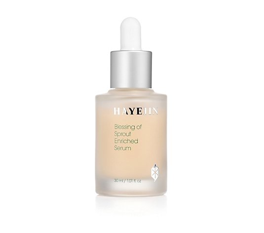 HAYEJIN Blessing of Sprout Enriched Serum 30ml