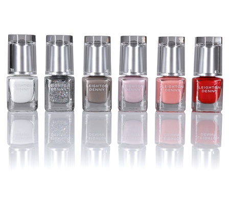LEIGHTON DENNY A little piece of me Collection 3 Mini-Duos 6x 5ml
