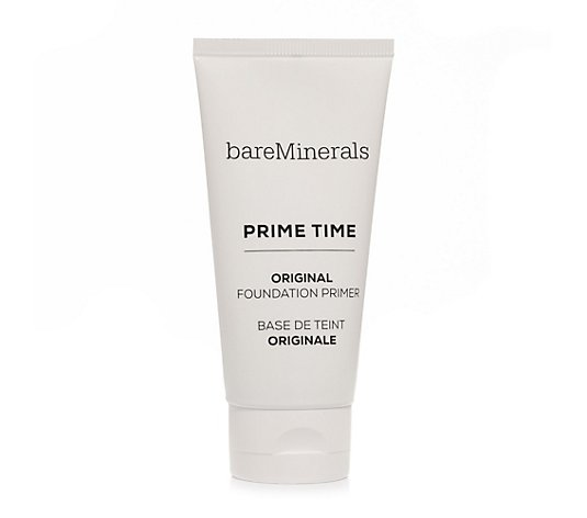 bareMinerals® Prime Time Original Foundation Primer 60ml Sondergröße