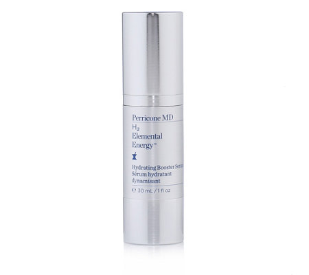 DR. PERRICONE H2 Elemental Energy Hydrating Booster Serum 30ml