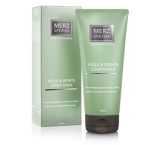 MERZ SPEZIAL Professional Conditioner Fülle & Dichte 200ml