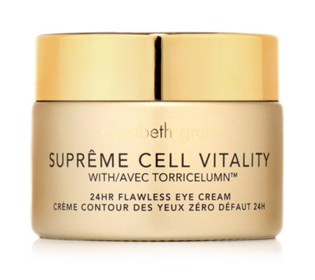 ELIZABETH GRANT Supreme Cell Vitality Eye Cream 50ml