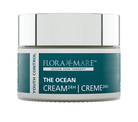 FLORA MARE Youth Control The Ocean 24h-Creme 100ml