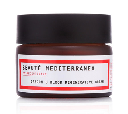 BEAUTE MEDITERRANEA Gesichtscreme Dragon's Blood Regenerative Cream 50ml