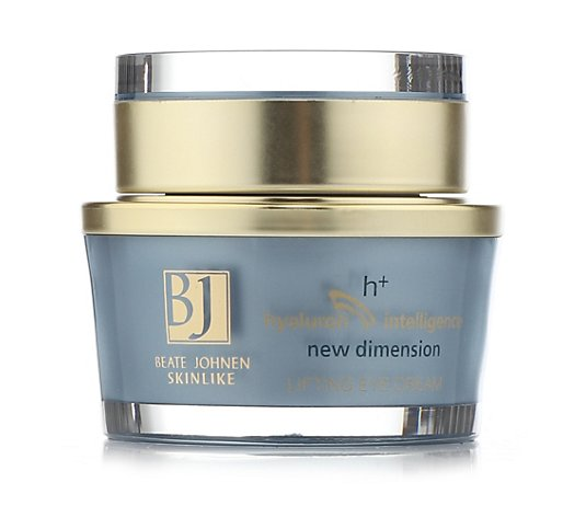BEATE JOHNEN SKINLIKE Hyaluron Intelligence New Dimension Lifting Eye Cream 30ml