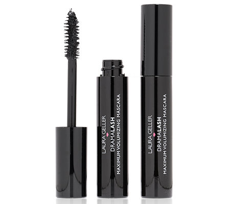 LAURA GELLER Dramalash Mascara-Duo 2tlg.
