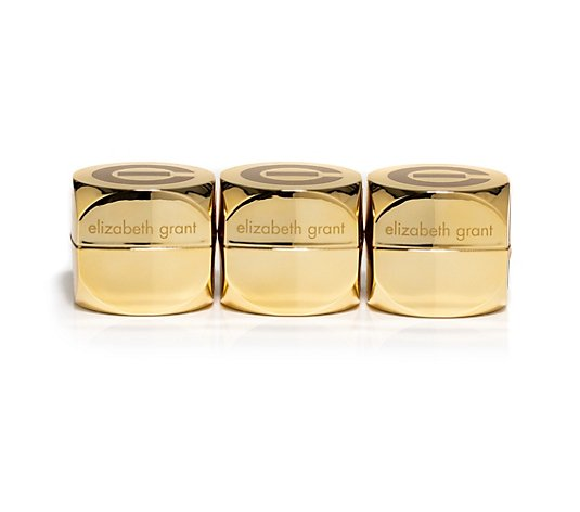 ELIZABETH GRANT Caviar Lip Butter 3x 4,5ml