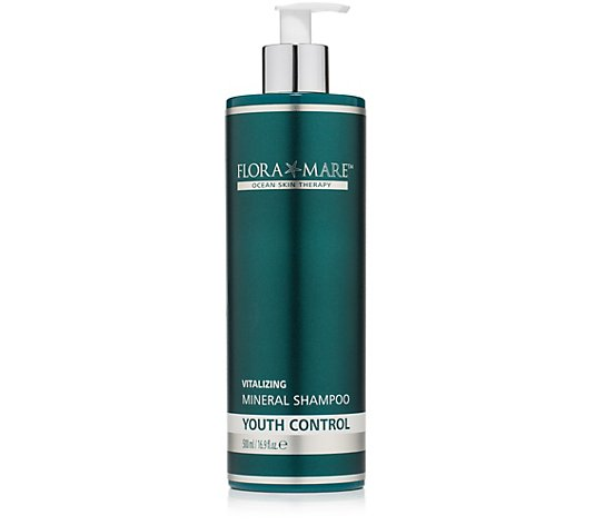 FLORA MARE™ Youth Control Vitalizing Mineral Shampoo 500ml