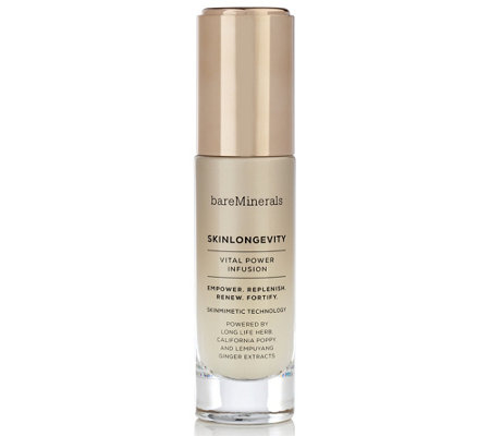 bareMinerals® Skinlongevity™ Vital Power Infusion Serum 30ml