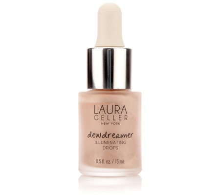 LAURA GELLER Dewdreamer Illuminating Highlighter Drops 15ml