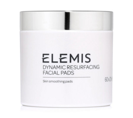 ELEMIS Dynamic Resurfacing Peeling Pads 60 Stück
