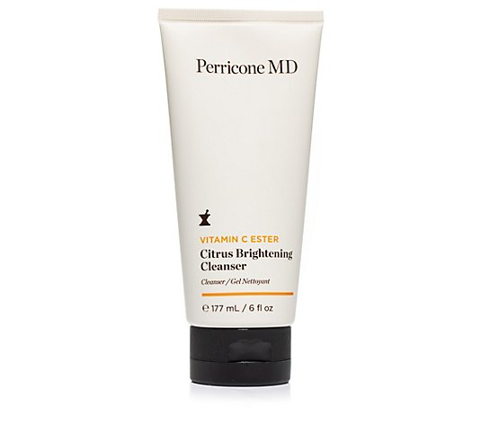 DR. PERRICONE Vitamin C Ester Citrus-Brightening Cleanser 177ml