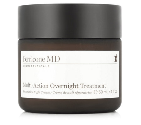 DR. PERRICONE Multi-Action Overnight Treatment 59ml