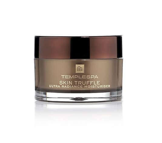 TEMPLE SPA Skin Truffle Total Facial Radiance Gesichtscreme 50ml