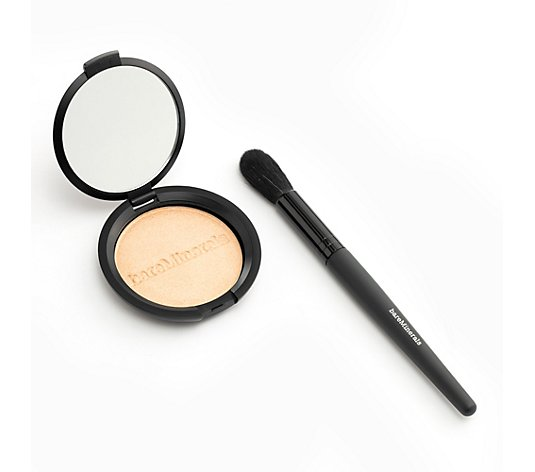 bareMinerals® Endless Glow Highlighter 10g mit Pinsel