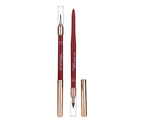 M.ASAM® Magic Finish Lip Designer Lipliner-Duo je 0,28g