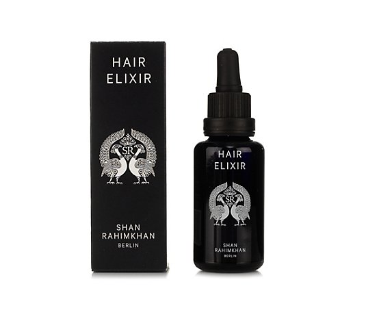 SHAN RAHIMKHAN Hair Elixier in einer Pipettenflasche 30ml