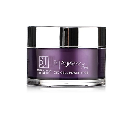 BEATE JOHNEN SKINLIKE B Ageless X50B Cell Power Face Cream 50ml