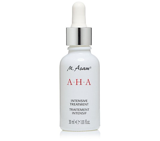 M.ASAM® AHA Treatment mit Fruchtsäuren 30ml