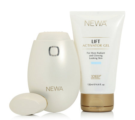 NEWA Anti-Aging-Set 3tlg. 3DEEP® Radiofrequenz- Technologie