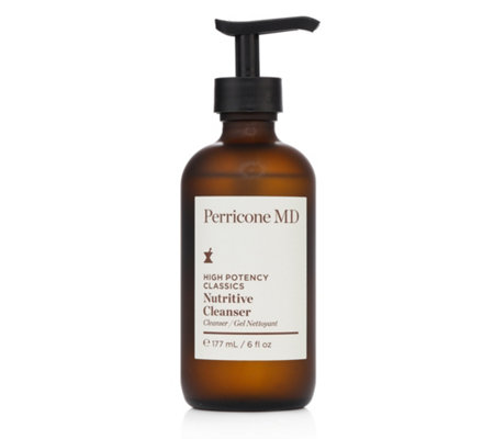 DR. PERRICONE High Potency Classics Nutritive Cleanser 177ml