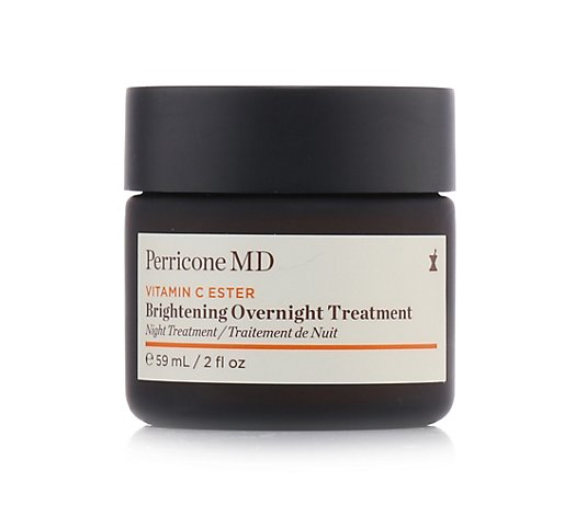 DR. PERRICONE Vitamin C Ester Brightening Overnight Treatment 59ml