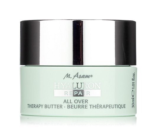 M.ASAM® Hyaluron Repair All over Therapy Butter 30ml