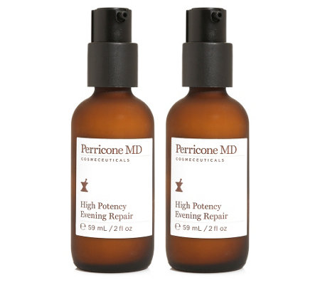 DR. PERRICONE High Potency Evening Repair-Duo je 59ml
